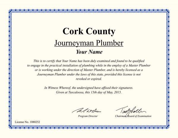 Journey Plumber